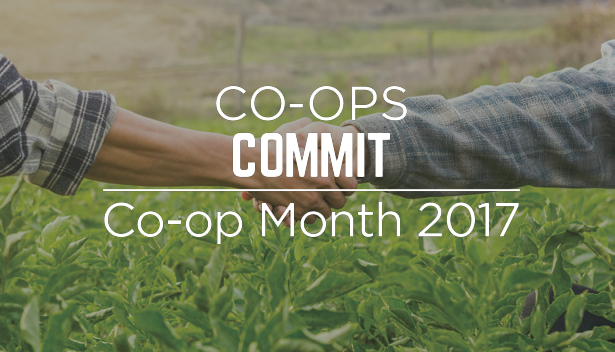 Co-op month