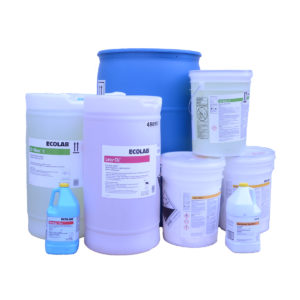 CIP & Manual Chemicals